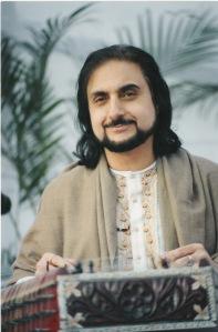 Pandit Bhajan Sopori (1)