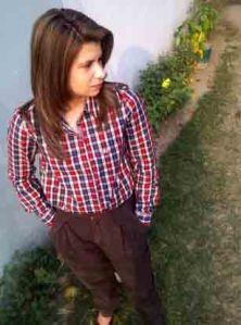 Sanya Dhir