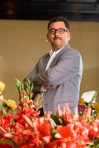 Mr Vikaas Gutgutia, Founder & MD, Ferns N Petals