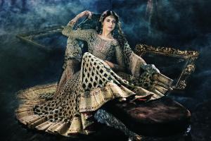 Mughal grandeur