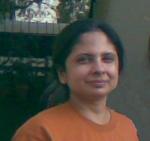 Meera S Datta