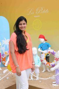 Swati Saraf