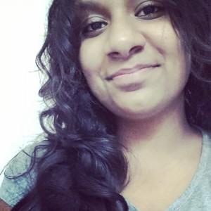 Oorja Gonepavaram, class 10 student