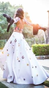 Shivan and Narresh resort wear
