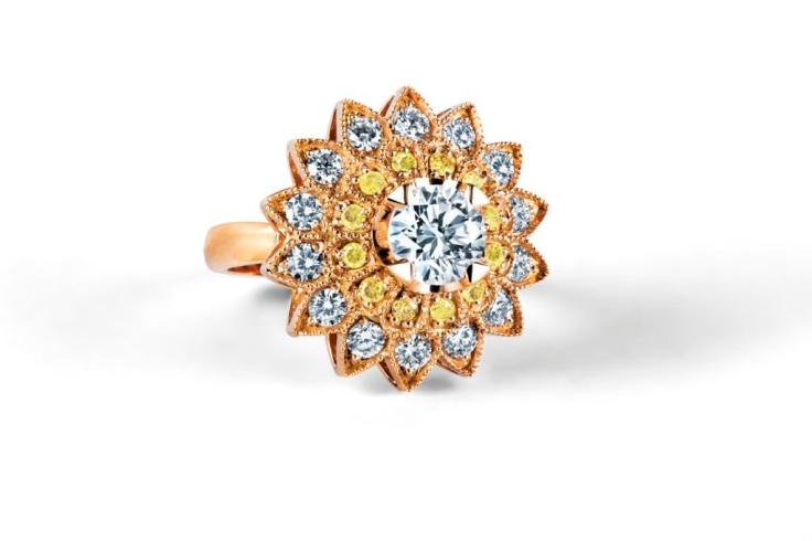 The Zanyah Collection by Sabyasachi Mukherjee for Forevermark (3)