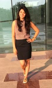 Meghna Saraogi StyleDotMe