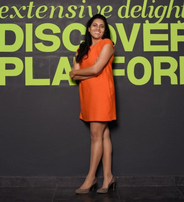 Suchi Mukherjee, Founder & CEO, LimeRoad