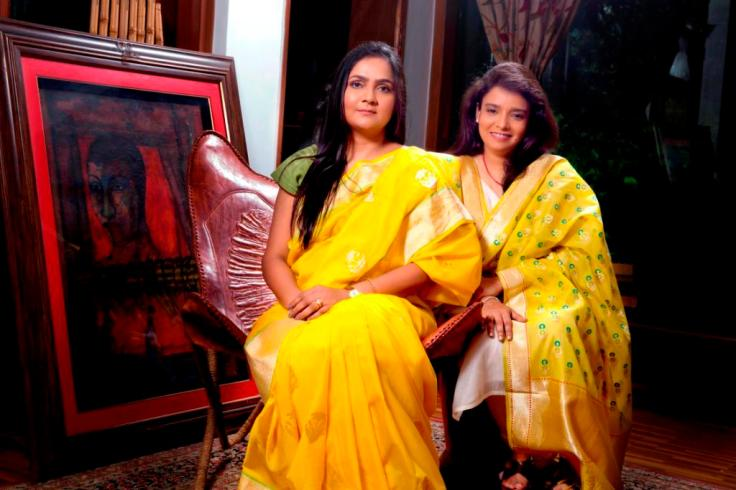 Swati & Sunaina profile 1