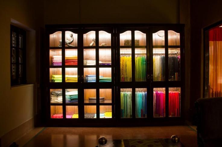Swati & Sunaina Store Visual
