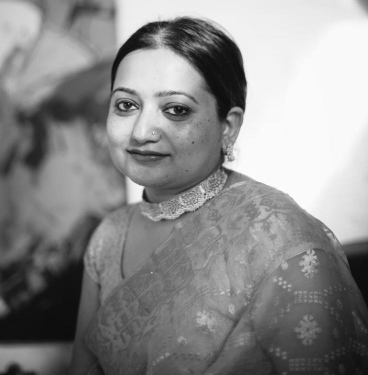 Jhelum Biswas Bose