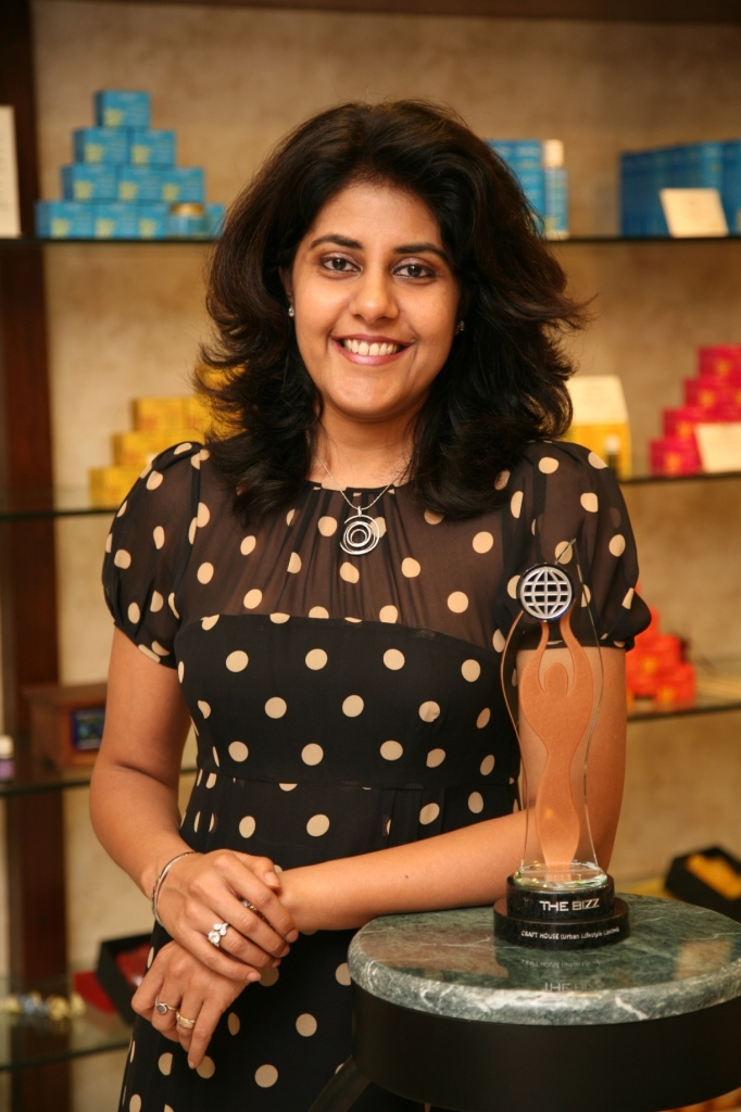 Monisha Gupta - Founder, Neoveda
