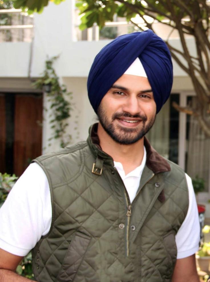 Shiv Singh Mann- Founder Desert Splendour