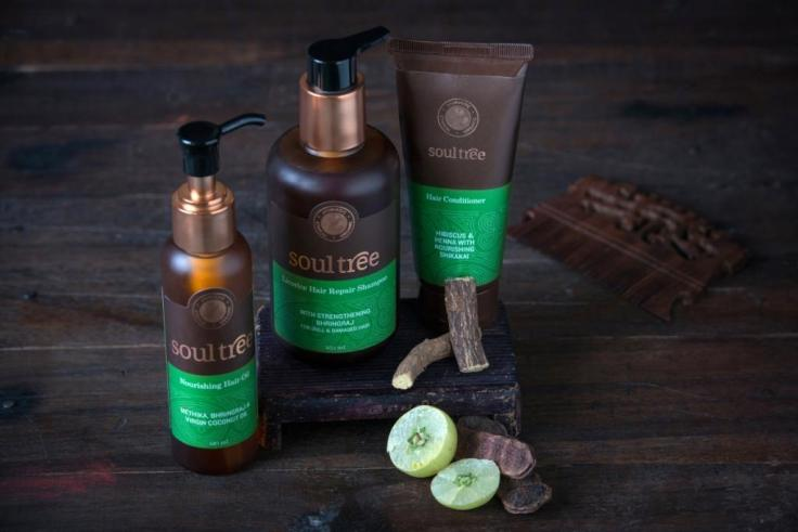 SoulTree_Hair Care