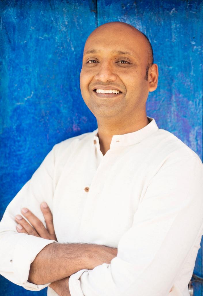 Vishal Bhandari, Founder, SoulTree