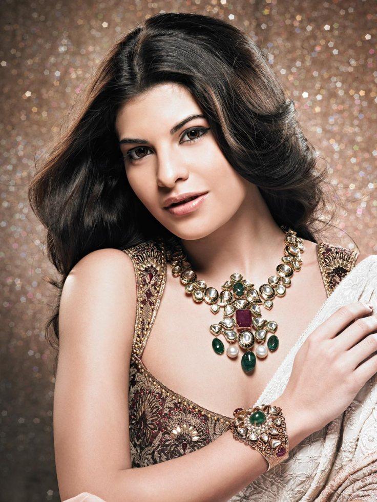 Jacqueline Fernandez for Khanna Jewellers.jpg