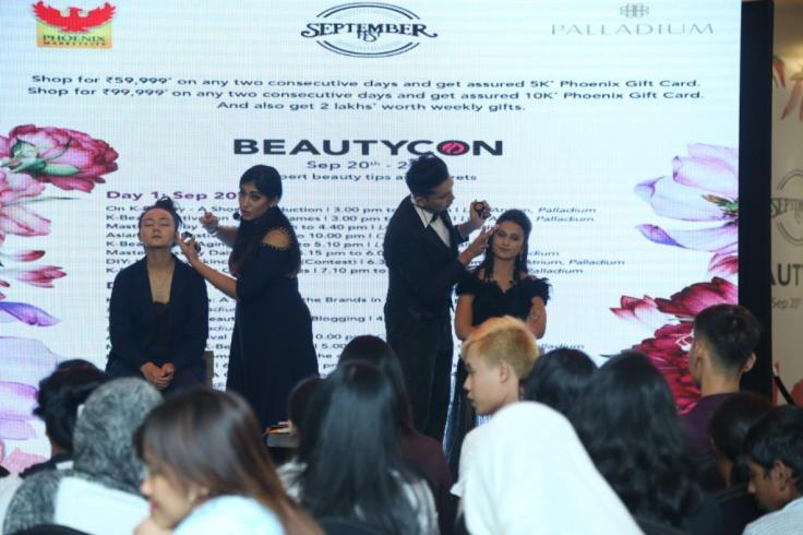 K-BeautyCon Chennai