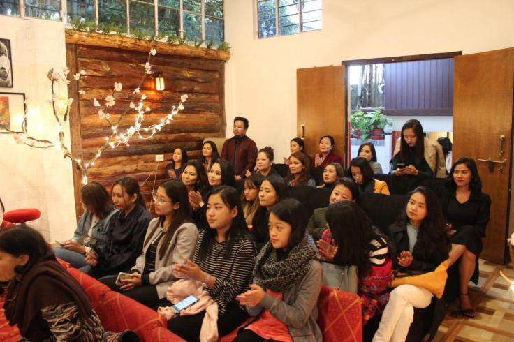 K-BeautyCon Gangtok