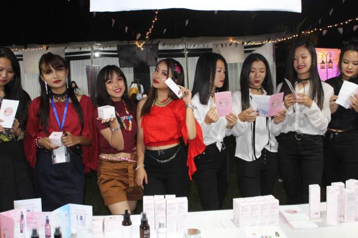 K-BeautyCon Imphal